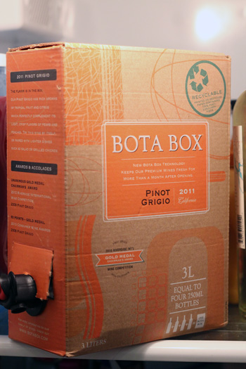 who sells bota box wine 1
